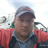 Александр, 40 лет, Водолей, Брянск