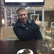 Дмитрий, 31, г.Гурьевск