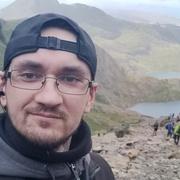 Виталий, 32, г.Лондон