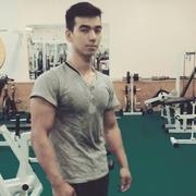 Шерзод, 18, г.Томск