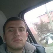 erkin, 26, г.Ташкент