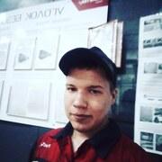 Алексей Куренков, 23, г.Комсомольск-на-Амуре