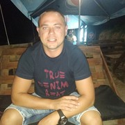 Андре, 34, г.Кропивницкий