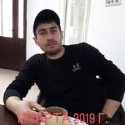 АЛИ, 42, г.Грозный