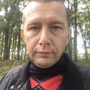 Anton, 44, г.Клин
