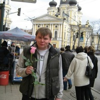 алеХей, 39 лет, Близнецы, Москва