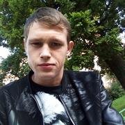 Дмитрий Семенов, 24, г.Дедовск