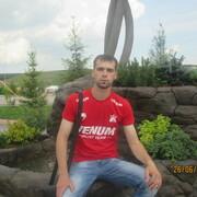 Вадим, 34, г.Гурьевск