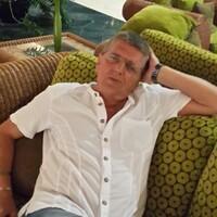 Anatoliy Salnikov, 50 лет, Козерог, Москва