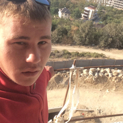 Valik, 23, г.Алушта