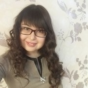 Элечка, 24, г.Челябинск