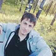Alexey, 25, г.Ачинск