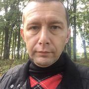 Антон, 44, г.Клин
