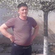 Хурсанбек, 47, г.Екатеринбург