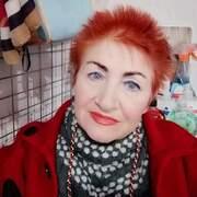 Людмила, 61, г.Калининград