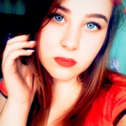 Лиза, 19, г.Череповец