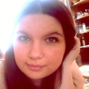 Виктория, 22, г.Нытва