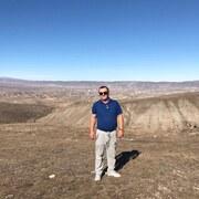 Aleks, 49, г.Махачкала