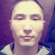 Григорий, 26, г.Магадан