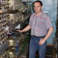 Владимир, 47 лет, Стрелец, Канск