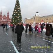 Василий, 72, г.Алабино