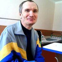 Андрей, 54 года, Скорпион, Харьков