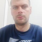 Семён, 33, г.Лангепас