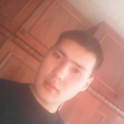 Руслан, 26, г.Бикин