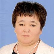 Гиляна, 43, г.Элиста