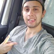 Kiril, 22, г.Чикаго