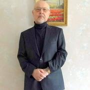 Boris, 73, г.Калининград