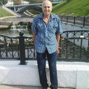 Александр Голубев, 66, г.Витебск