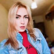 Polina Uvarova, 23, г.Донецк