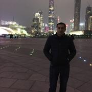 Rafa, 35, г.Баку