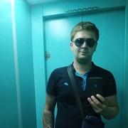 Ярослав Басок, 24, г.Киев