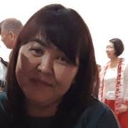 Asmu, 45, г.Элиста