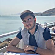 Ataş, 19, г.Баку