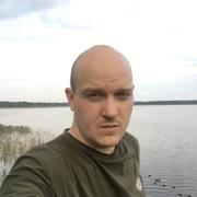 юрий, 33, г.Солигорск
