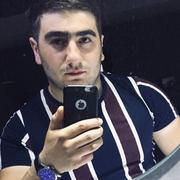 Рафик, 27, г.Улан-Удэ