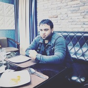 Сахибов, 22, г.Астана