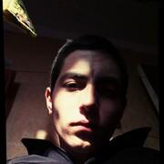 Алекс, 20, г.Ереван