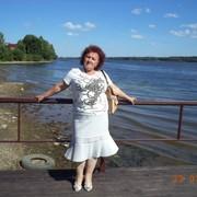 Людмила, 64, г.Тейково