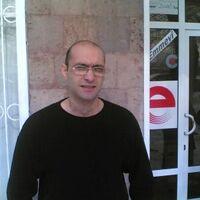 Hovo, 41 год, Рыбы, Ереван