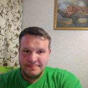 Алексей Бугров, 37, г.Видное