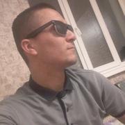 Ханчик, 22, г.Витебск