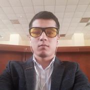 Sardor, 23, г.Самарканд