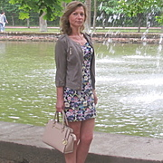 Olga Melova, 44, г.Домодедово