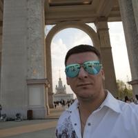 Сергей, 37 лет, Скорпион, Москва