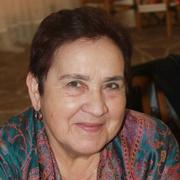 Рашида, 66, г.Кумертау