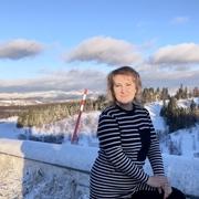 Наталья, 47, г.Южно-Сахалинск